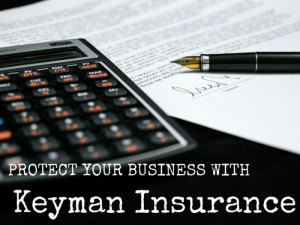 Protect Your Business from Unexpected Losses with Keyman Insurance